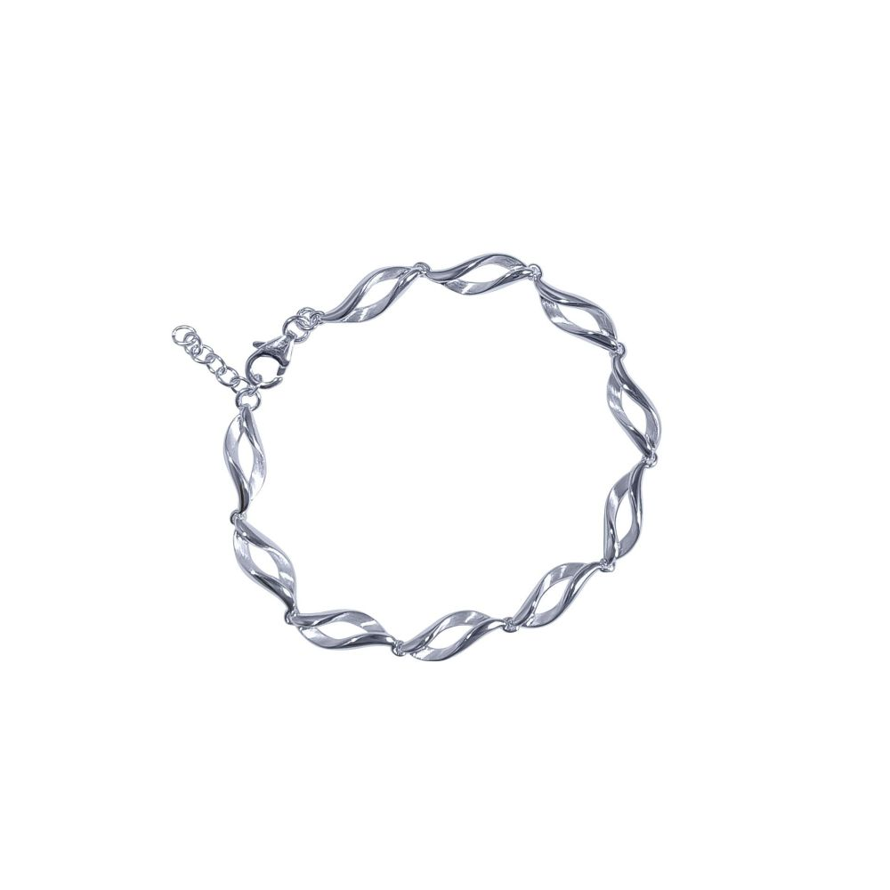 Ripple Bracelet by JUPP