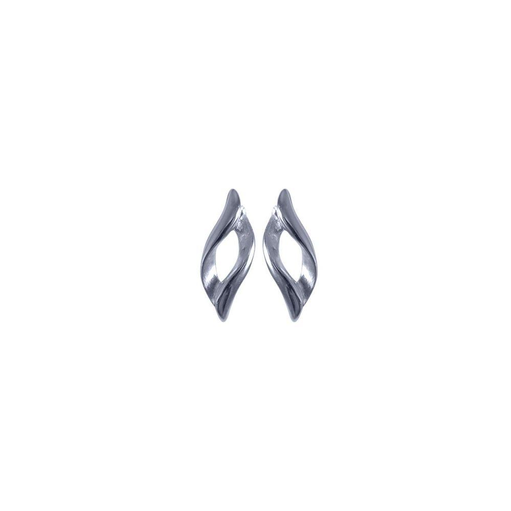 Ripple Earrings by Jupp
