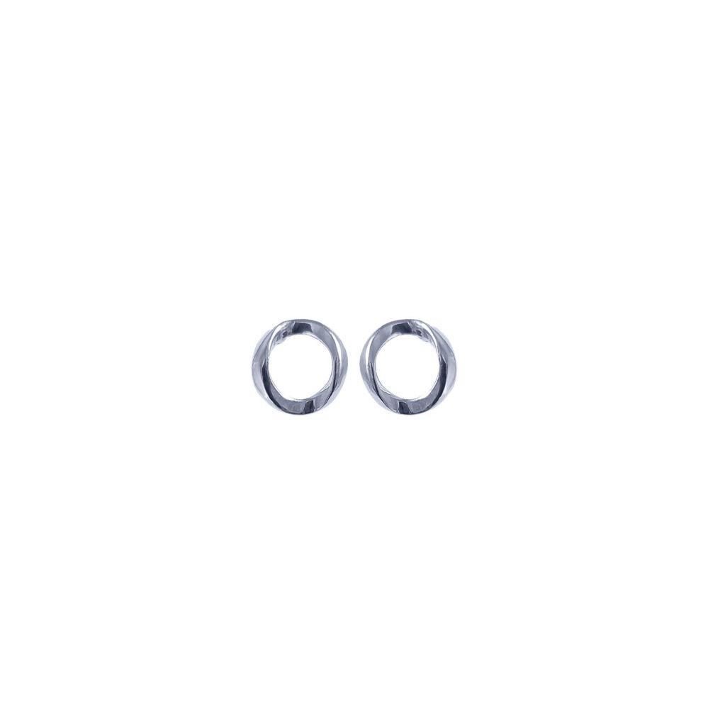 Aura Earrings by Jupp