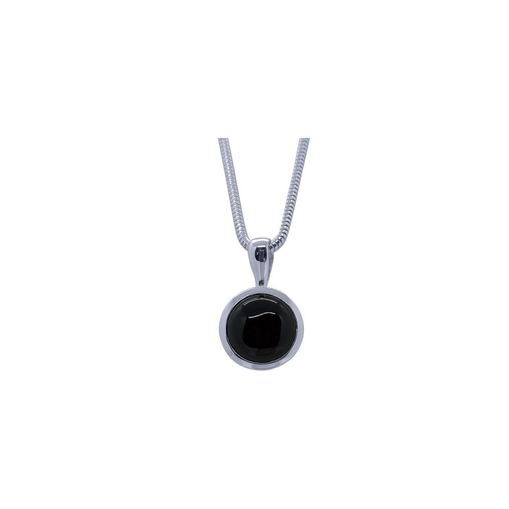Black Onyx Pendant by JUPP