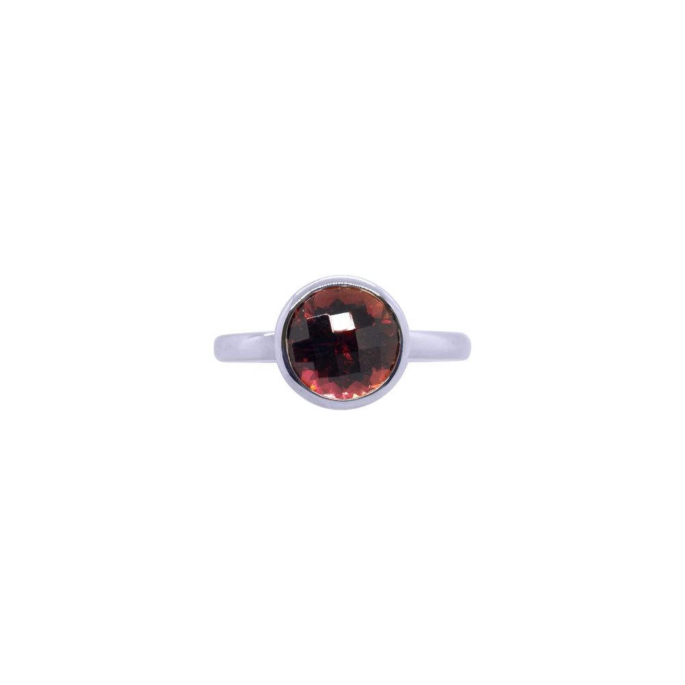 Tourmaline Ring by JUPP