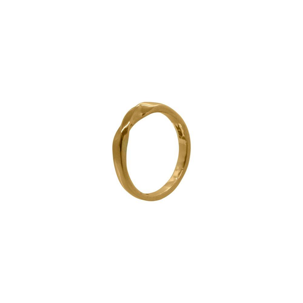 Twist Ring by JUPP
