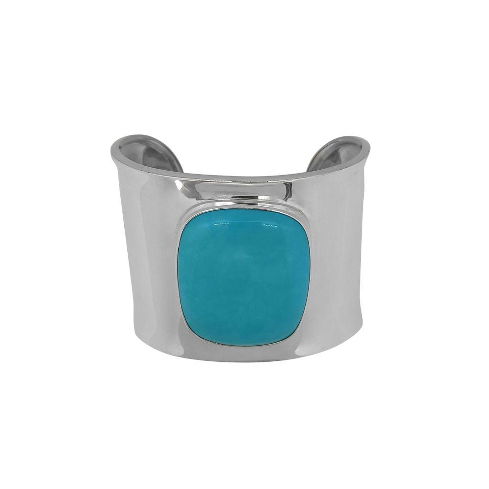Turquoise Cuff Bangle