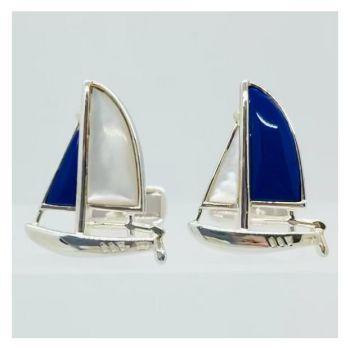 Yacht Cufflinks