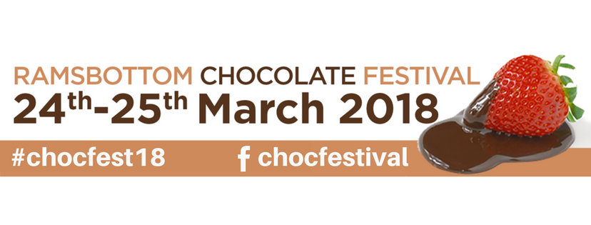 Ramsbottom Chocolate Festival