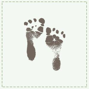 Wallet Card Baby Memorials