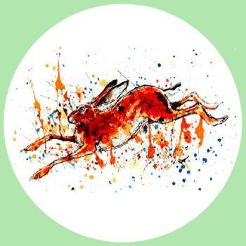 Hare A Retreat