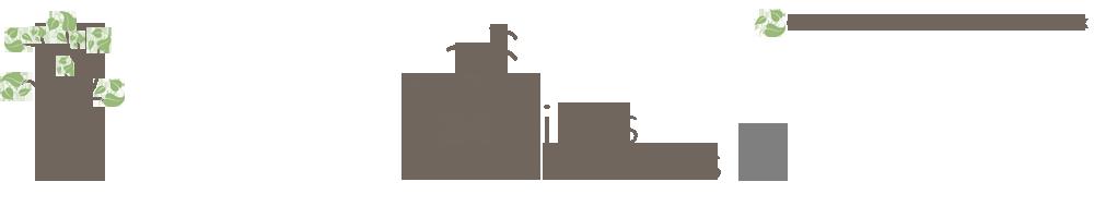 Mike's Memorials, site logo.