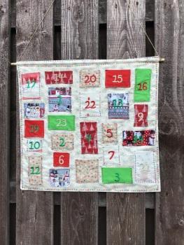 Heirloom Advent Calendar
