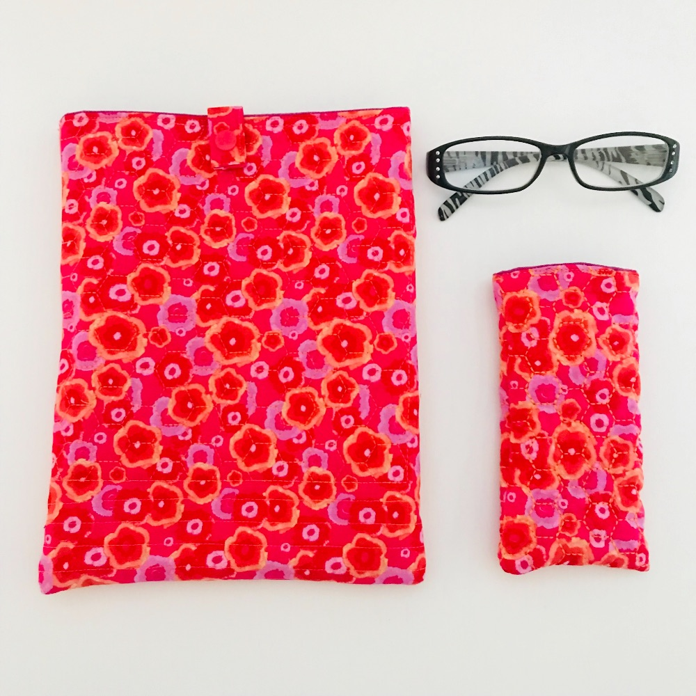 Glasses and Tablet Covers