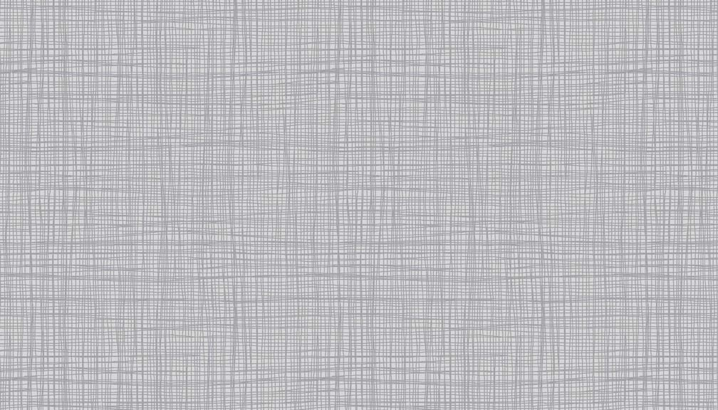 Linea Grenadine Orange fabric by Makeower - sold by the 0.5 metre