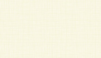 Linea Cream fabric by Makeower - sold by the 0.5 metre