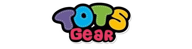 Tots Gear, site logo.