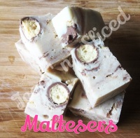 Maltesers fudge pieces