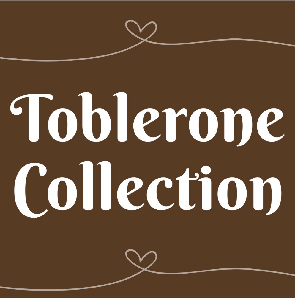 Toblerone Collection