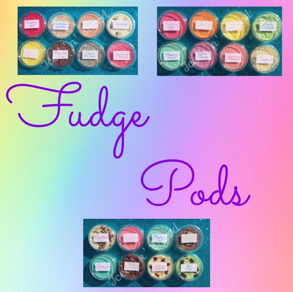FudgePods