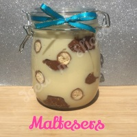 Maltesers giant pot of fudge