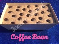 Coffee Bean giant fudge loaf