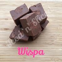 Wispa fudge pieces