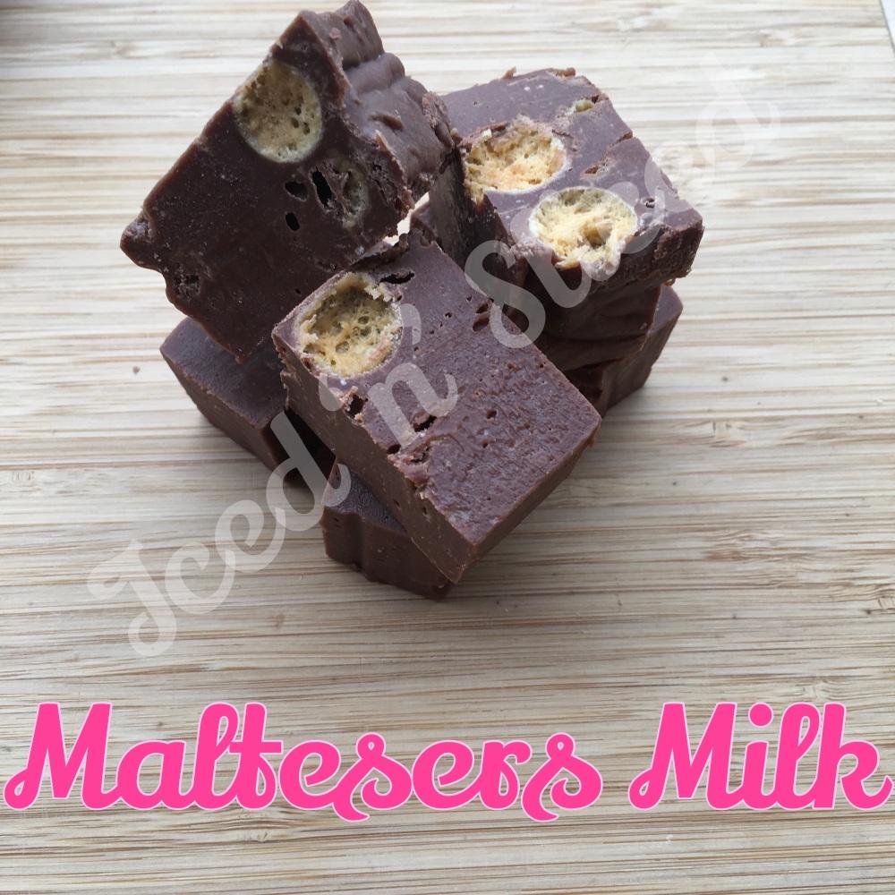 Maltesers Milk fudge pieces