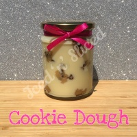 Cookie Dough little pot of fudge