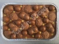 Malteser Madness Milk fudge tray