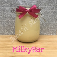 Milkybar giant pot