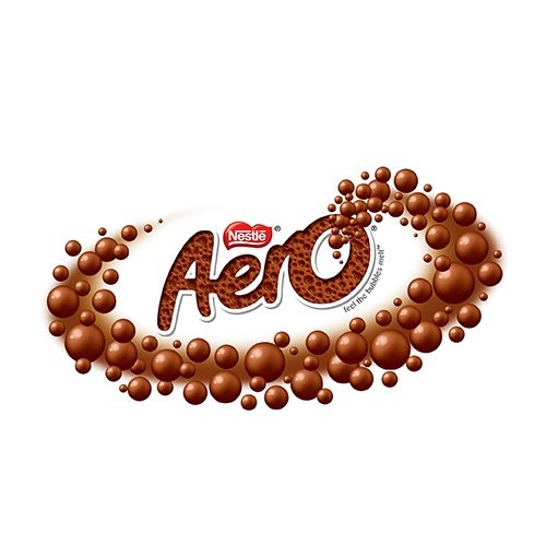 NEW Aero Milk fudge pizza