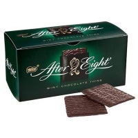 NEW After Eight fudge tray