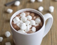 NEW LOAF Hot Chocolate