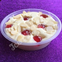 Cherry Bakewell FudgePod