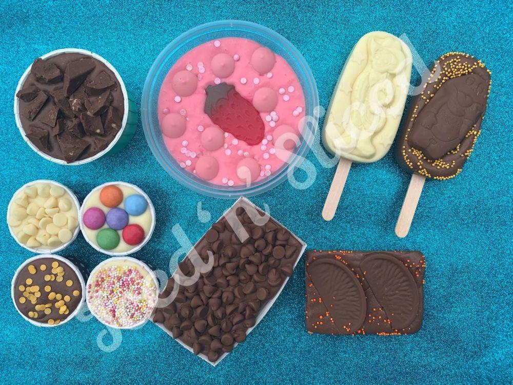 SPECIAL- Fudge Selection Box