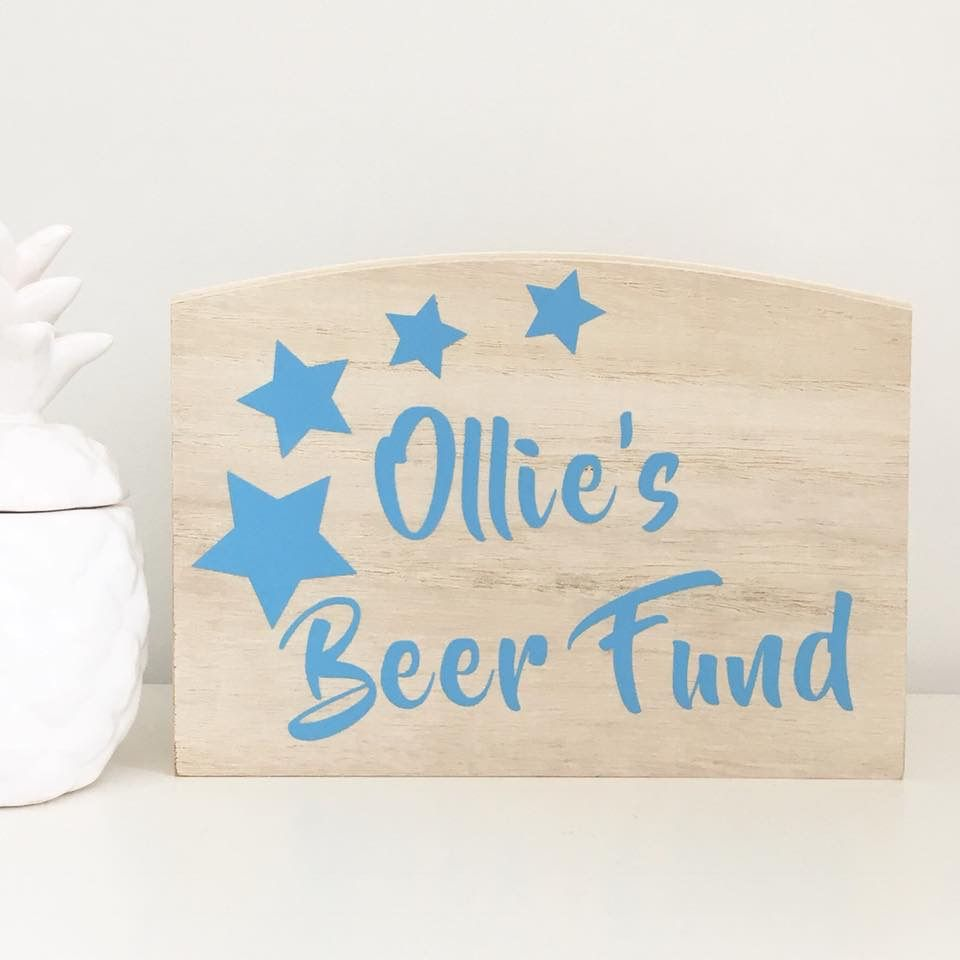 The Beer Fund