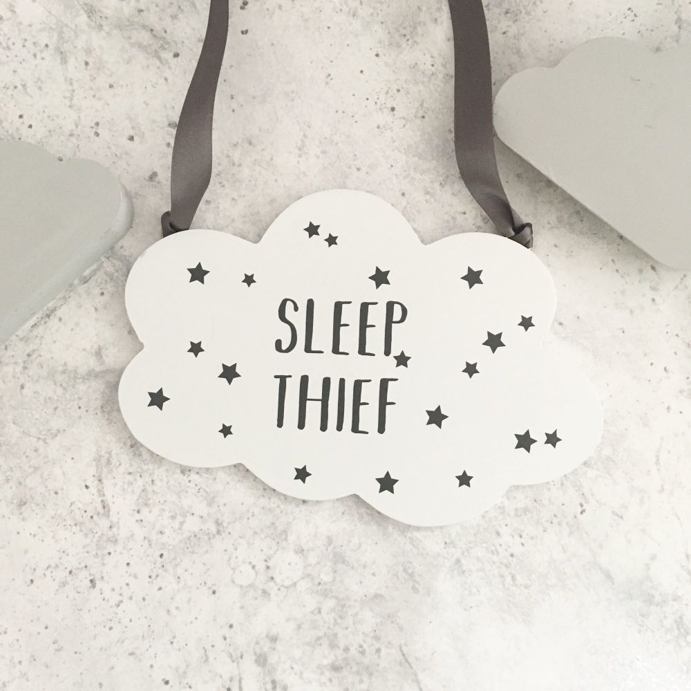 Sleep Thief Cloud