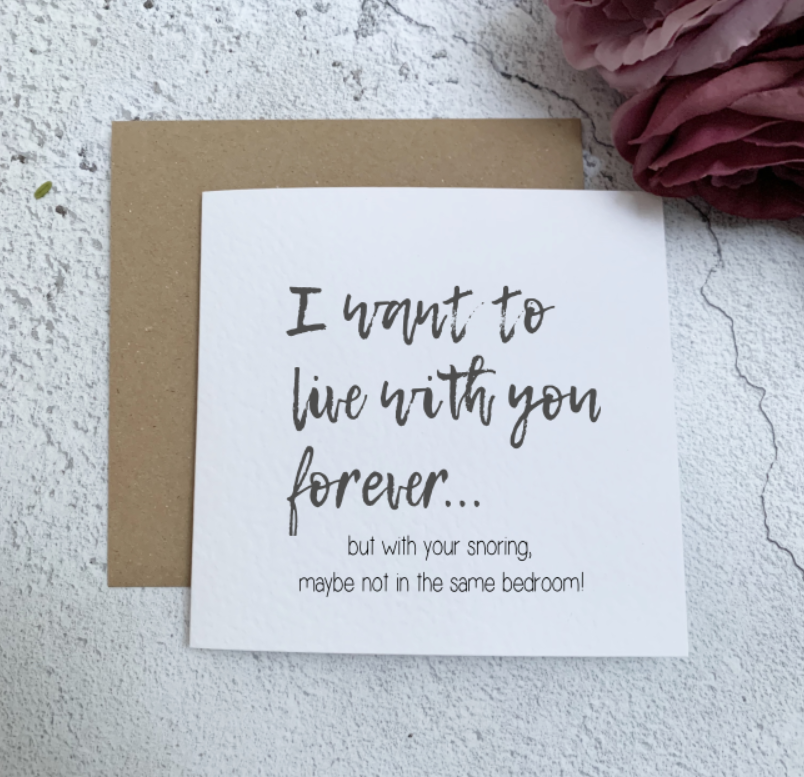 Live With You Forever