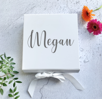 The Megan Gift Box