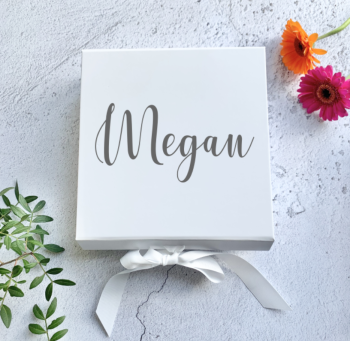 The Megan Gift Box