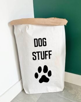 Dog Stuff Sack