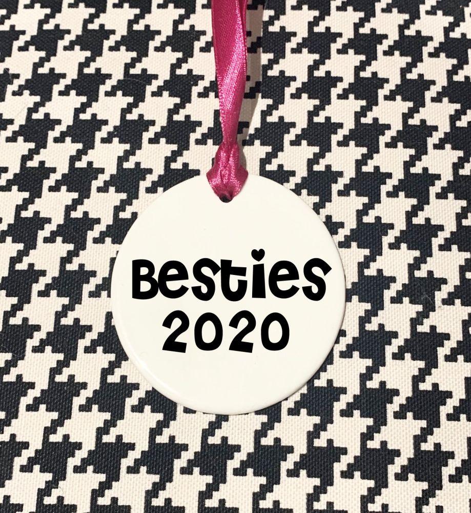 Besties 2020