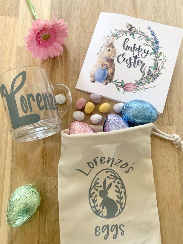 Children's Easter Set