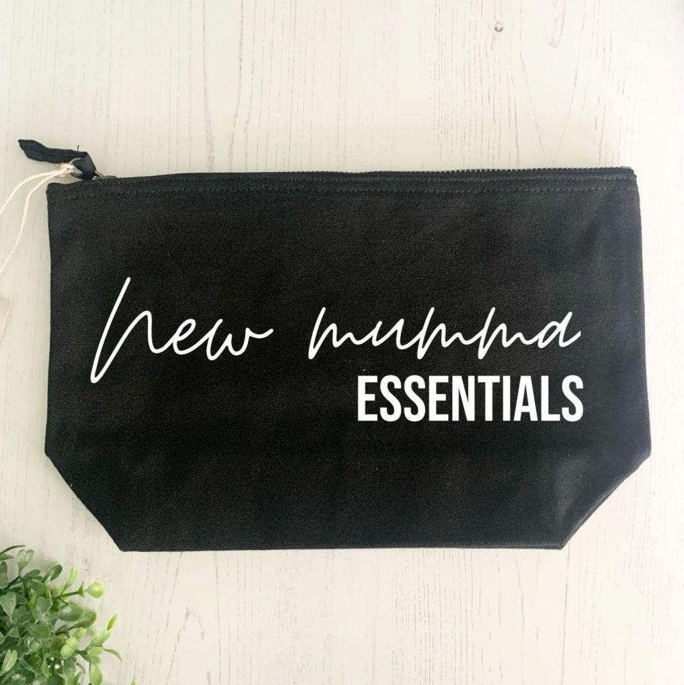 New Mumma Essentials Bag