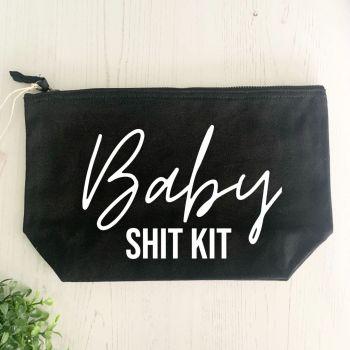Baby Nappy Kit Bag