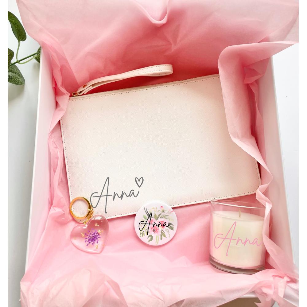 Clutch Bag Gift Set