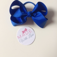 "3"" Bobble - Royal Blue"
