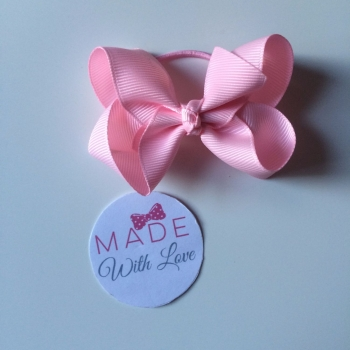 """3"""" Bobble - Baby Pink"""