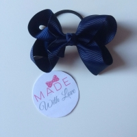 "3"" Bobble - Navy"