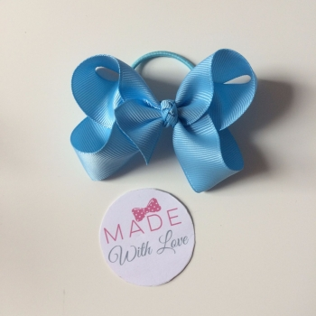 "3"" Bobble - Baby Blue"