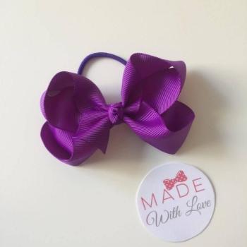 "3"" Bobble - Purple"