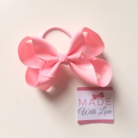 "3"" Bobble - Pink"