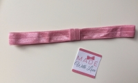Changeable Soft Elastic Headband - Quartz